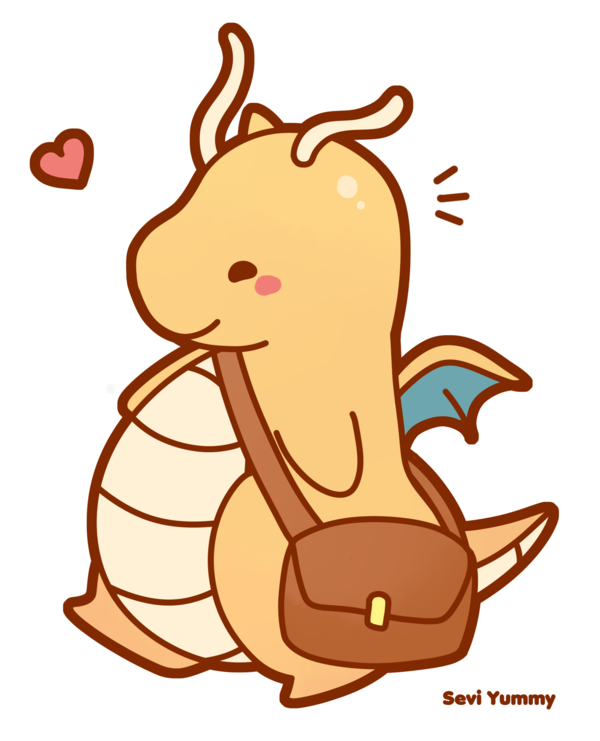 graphic black and white download I to draw made. Dragonite transparent love.