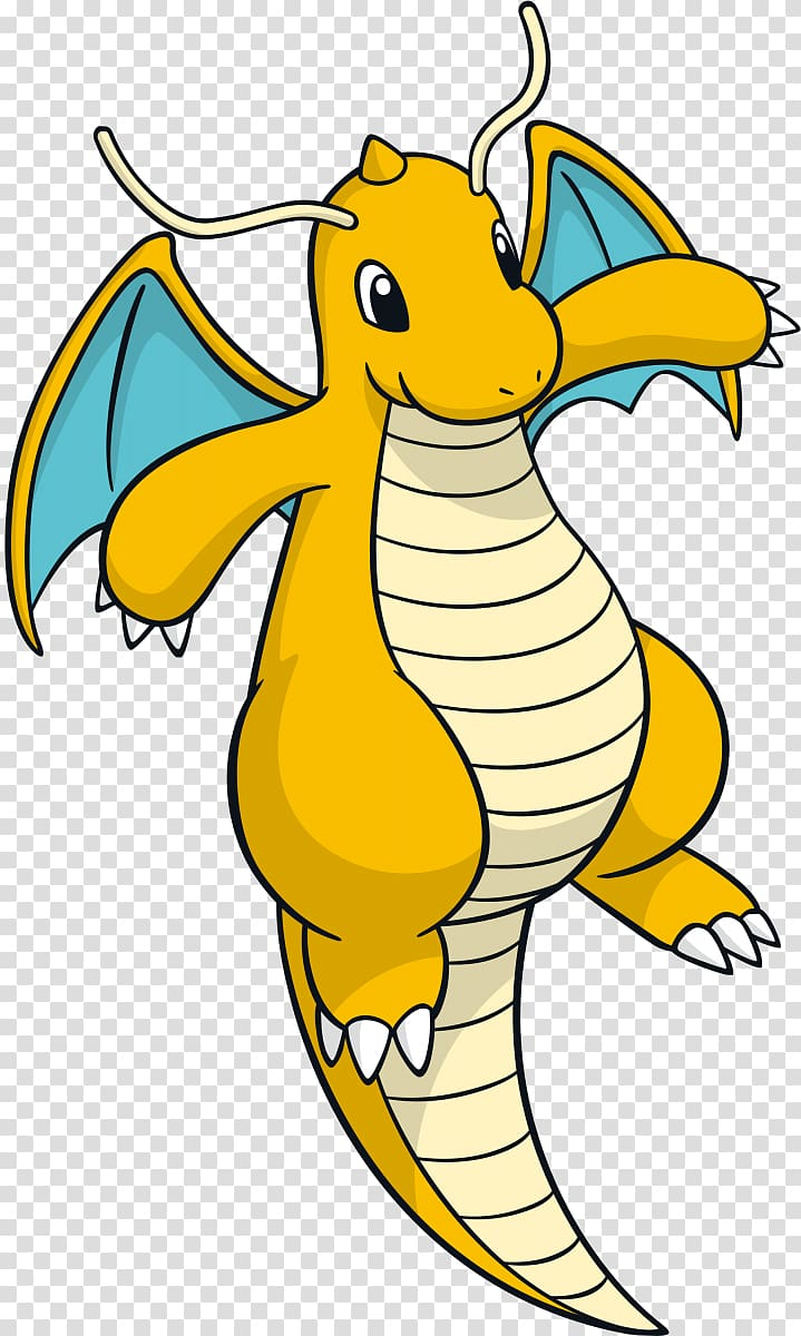 image black and white stock Dragonite transparent. Pok mon firered and.