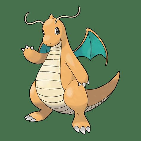 freeuse download Pokemon png stickpng download. Dragonite transparent.