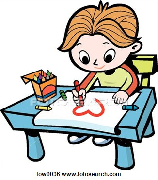 clipart library stock Free draw a picture. Drawing clipart