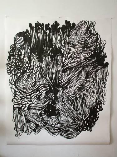 picture royalty free stock Drawings for sale saatchi. Drawing prints abstract