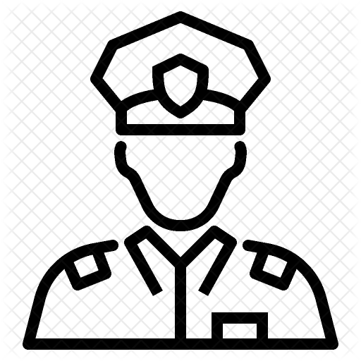 clip art transparent library Military Police Drawing at GetDrawings