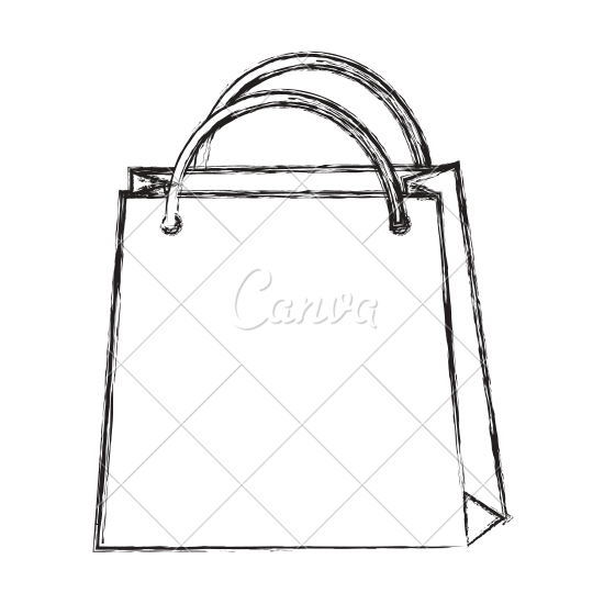 graphic freeuse download Luggage drawing simple. Bag at getdrawings com