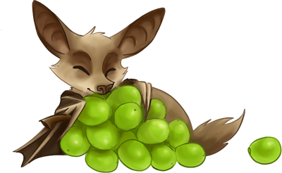 picture royalty free stock fruit bat by gabfury on DeviantArt