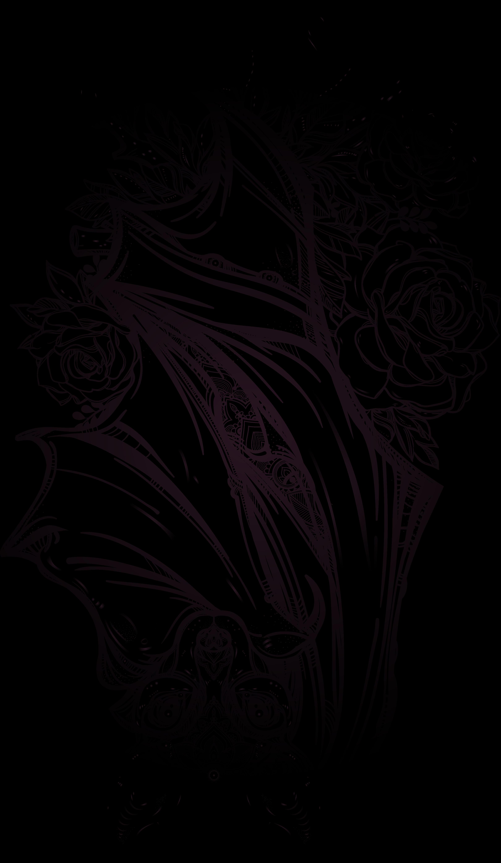 transparent download Bat Tattoo artist Flash Gothic fashion