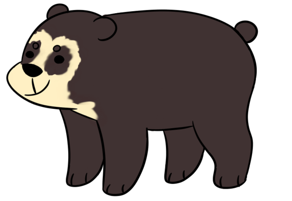 banner transparent download We Bare Bears UKUKU by cinnaween on DeviantArt
