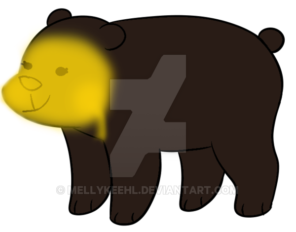 clip free We Bare Bears Oc