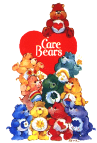 png royalty free stock Care Bears