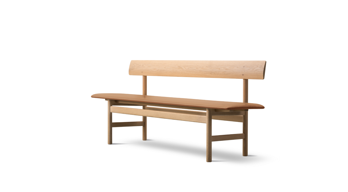 jpg royalty free library drawing bench cold #111561194