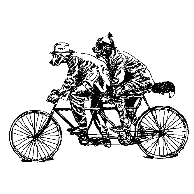 clipart royalty free Collection of free Drawing bike creative