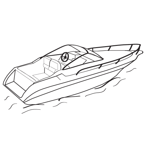 png transparent Boats drawing speed boat. Cruiser covers for style