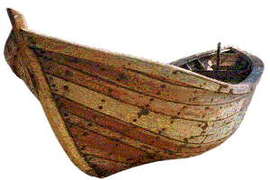jpg black and white stock Wood Boat Drawing at GetDrawings