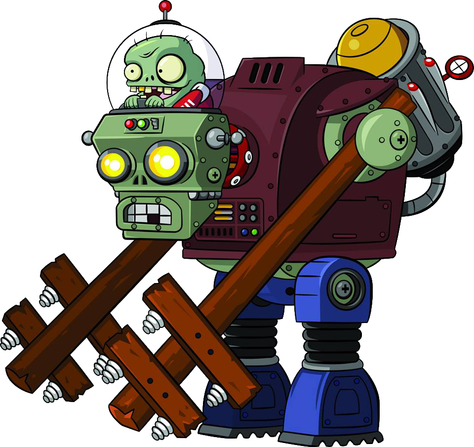 svg transparent library drawing robots zombie #95489528