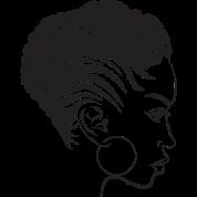 png free Black Woman Braids Dreads Nubian Princess Queen by Aymara