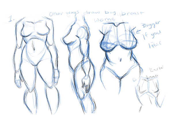 graphic black and white download Drawing breast. Tips on by srj.