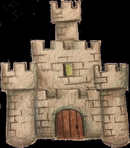 jpg free download drawing castles background #93758146