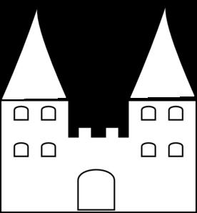 svg free download Castle clipart simple Cute Borders