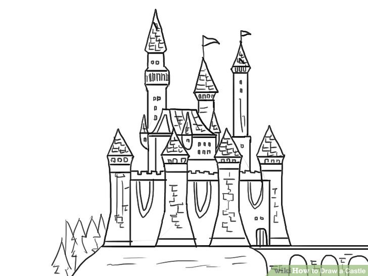clip art download palace drawing drawn #140887189