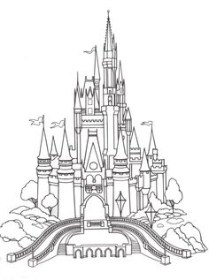 banner freeuse library drawing castles top #134216467