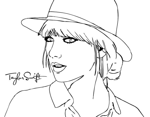vector free Taylor Swift