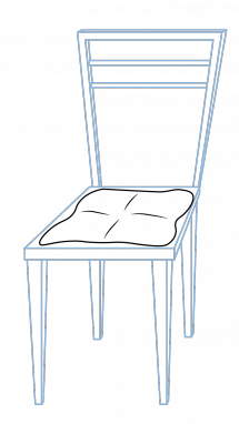 banner transparent download How to Draw a Chair