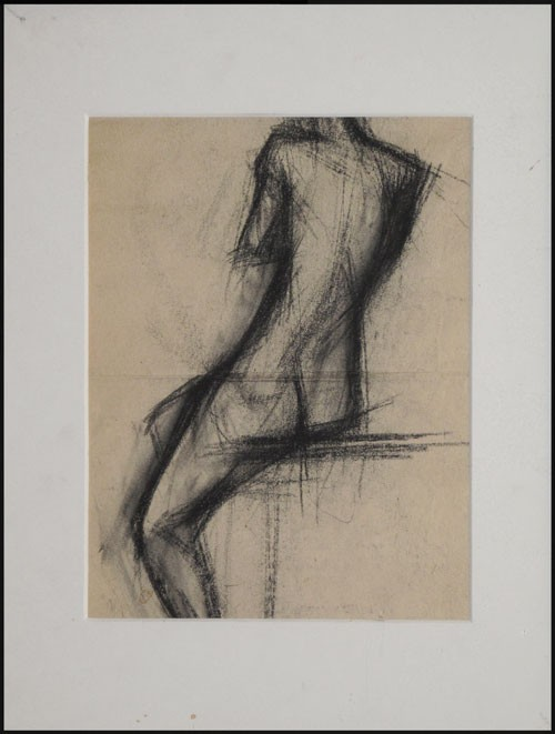 jpg library download Cleared . Drawing charcoal figure