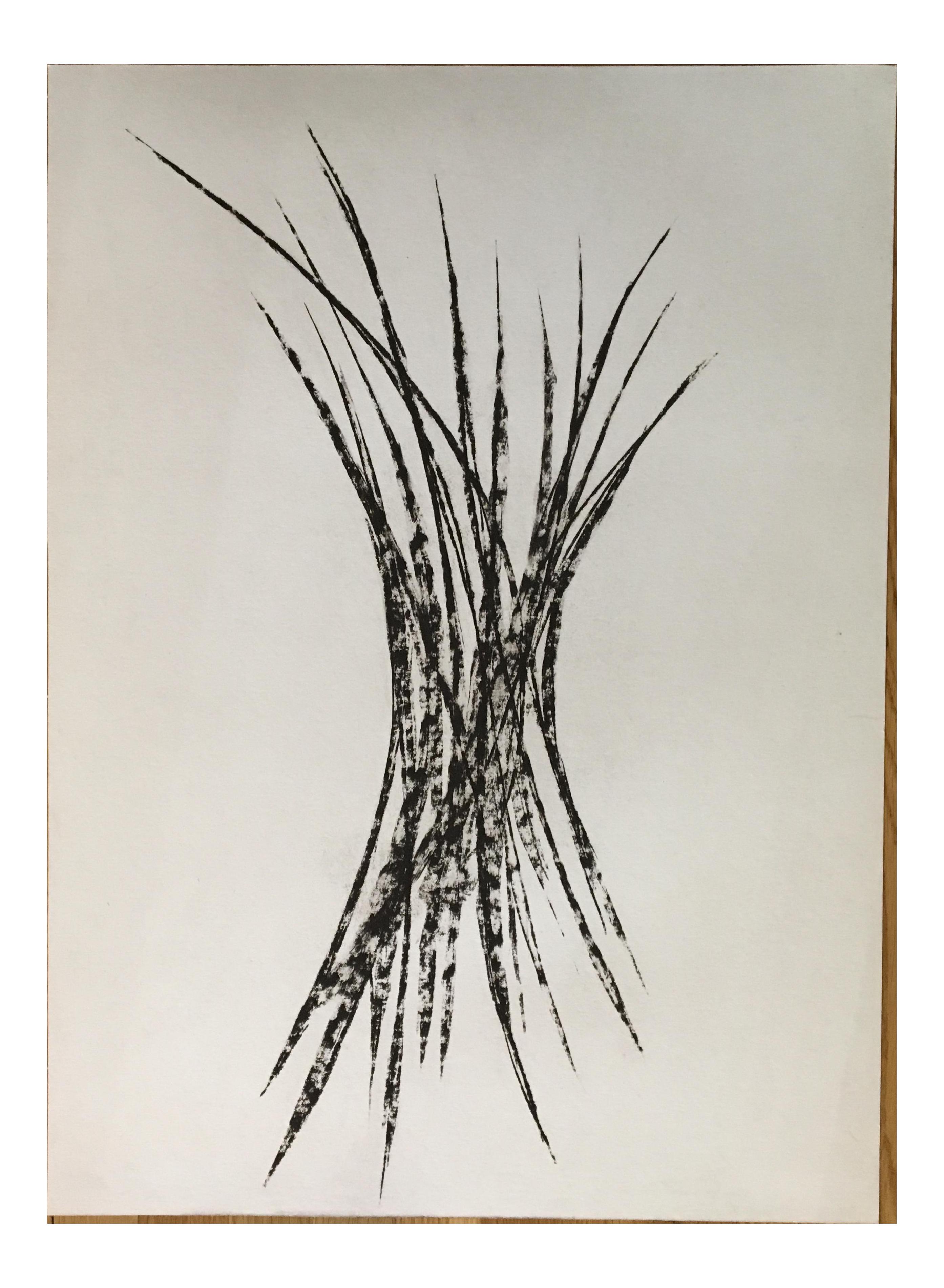 png library stock Original modern chairish . Drawing charcoal tree