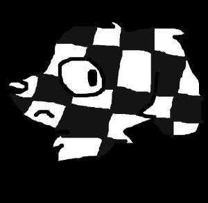 clip free library Drawing checker. Puppy checkers deviantart checkerpuppys