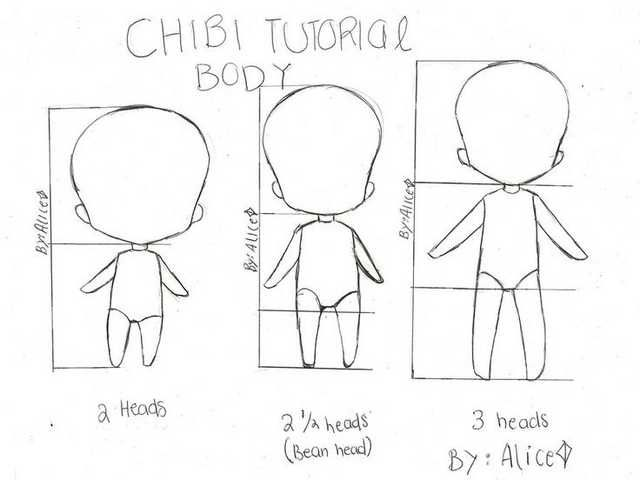 svg stock Wanna start chibis are. Bean drawing chibi