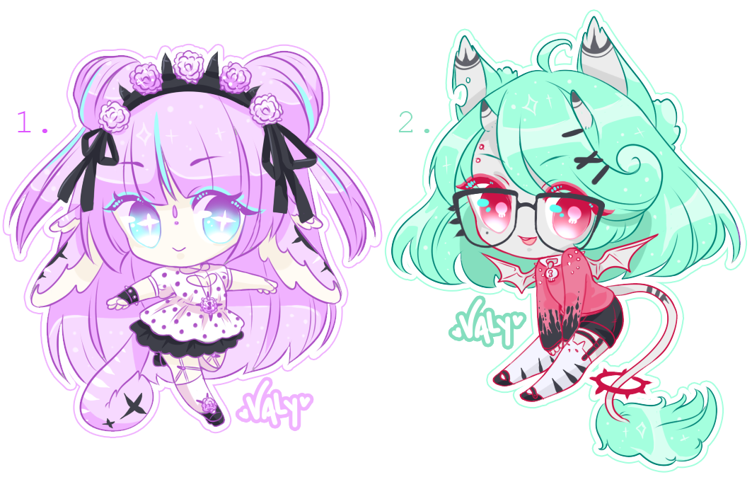 clip free download CLOSED ADOPTS