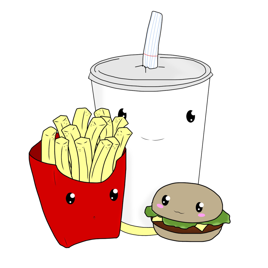 banner royalty free Anime food png
