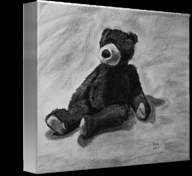 free library Teddy bear
