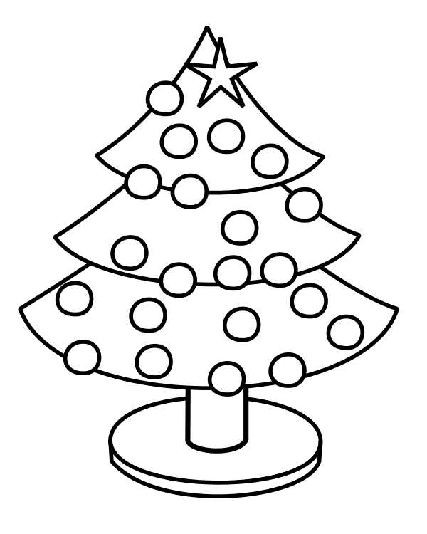 png freeuse stock Blindfold drawing christmas. Tree steps at getdrawings