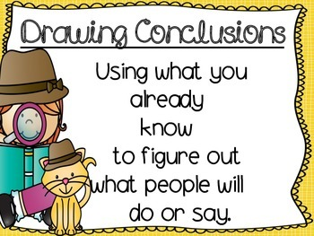 png library Conclusions with detective dan. Drawing conclusion