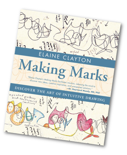 graphic freeuse library Making Marks Book