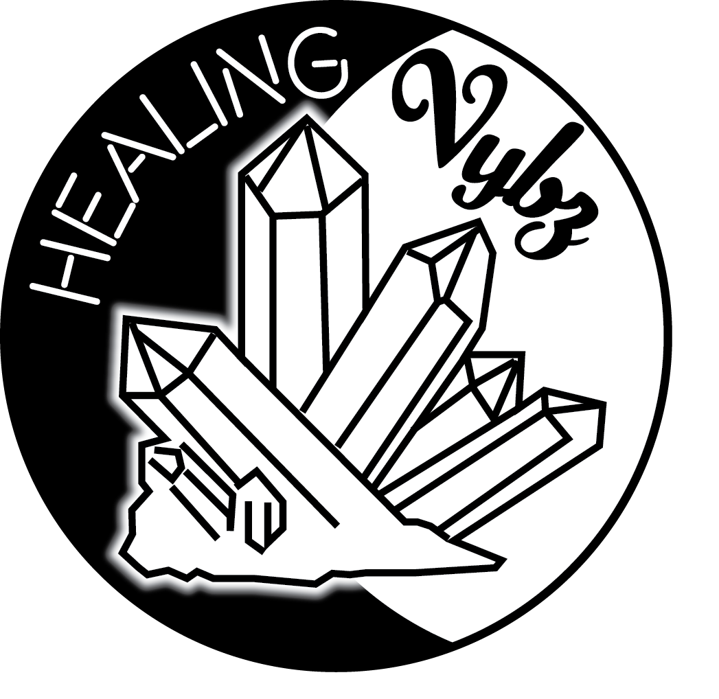vector black and white download Healing Vybz
