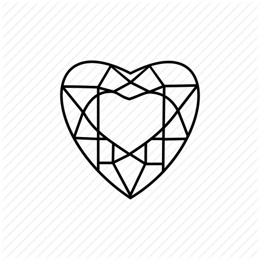 jpg free jewel vector heart #113884371