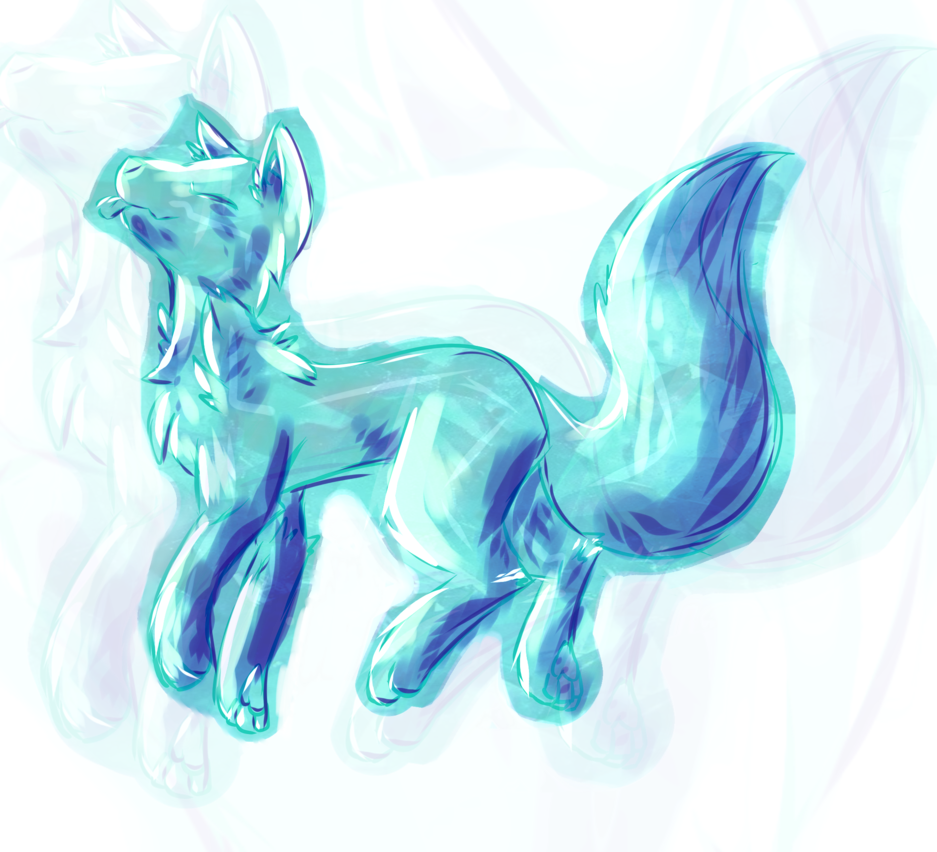 png library stock Crystal shading practice by WillyTheKitty on DeviantArt