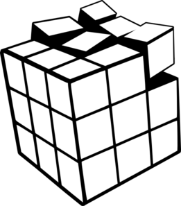 png library stock Rubiks Cube