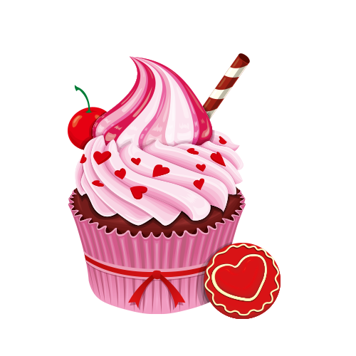png library download Cupcake Icing Drawing
