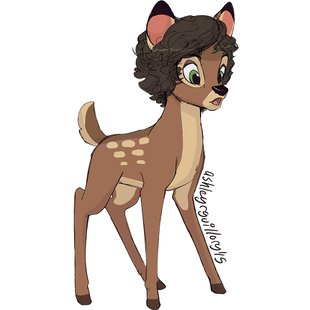 png free Drawing song direction. Collection of free bambi
