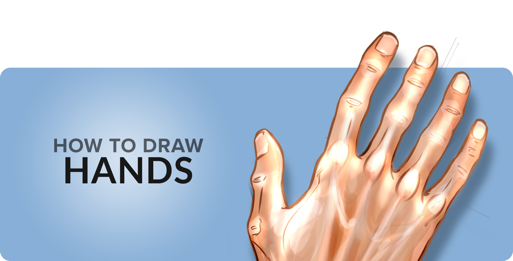 picture free stock How to draw hands. Drawing technique creative