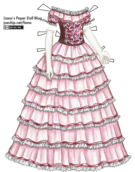 clip transparent stock Ball Gowns Drawing at GetDrawings