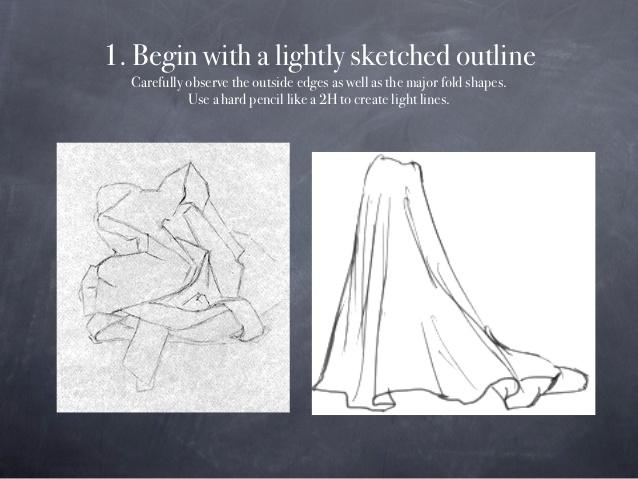 jpg transparent Drapery Study Drawing