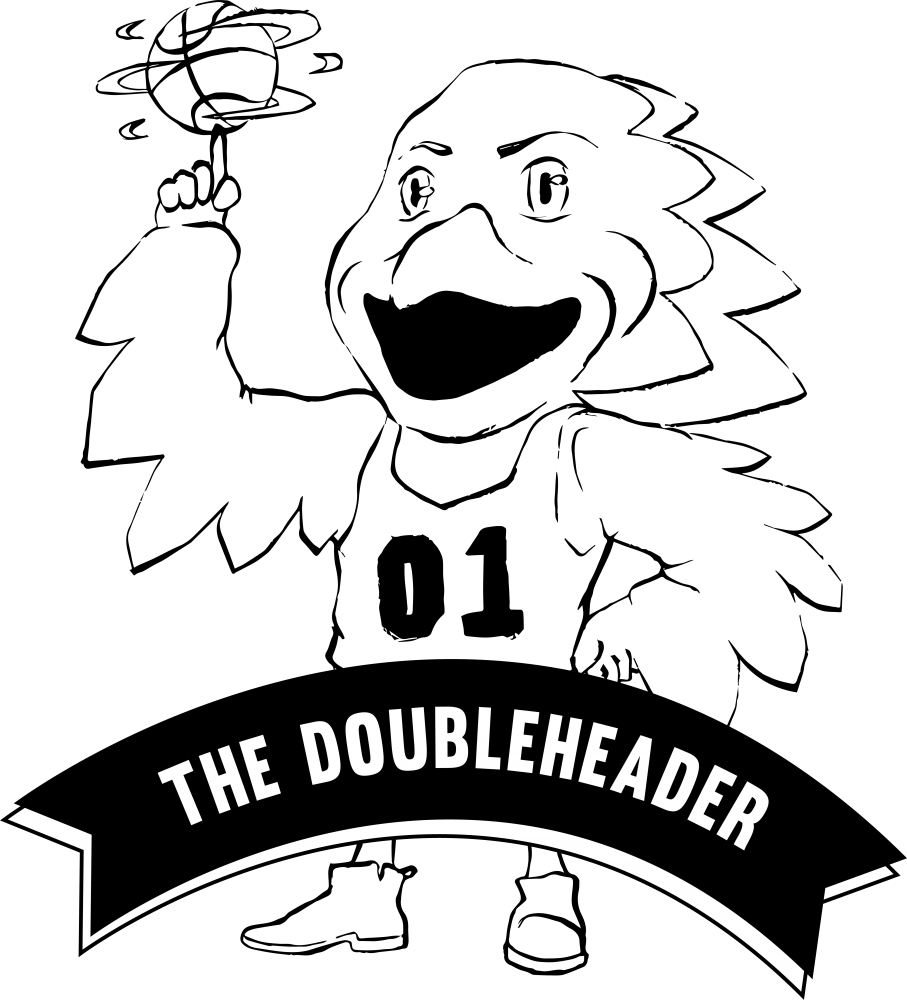 image transparent Introducing The Doubleheader