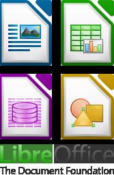 vector transparent LibreOffice