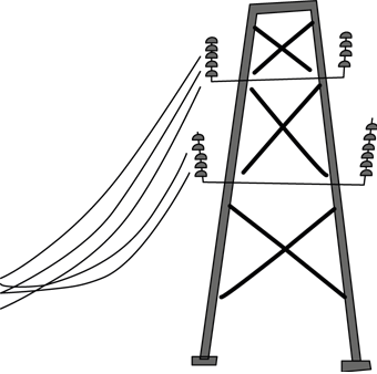 graphic library download Electrical Energy Drawing at GetDrawings