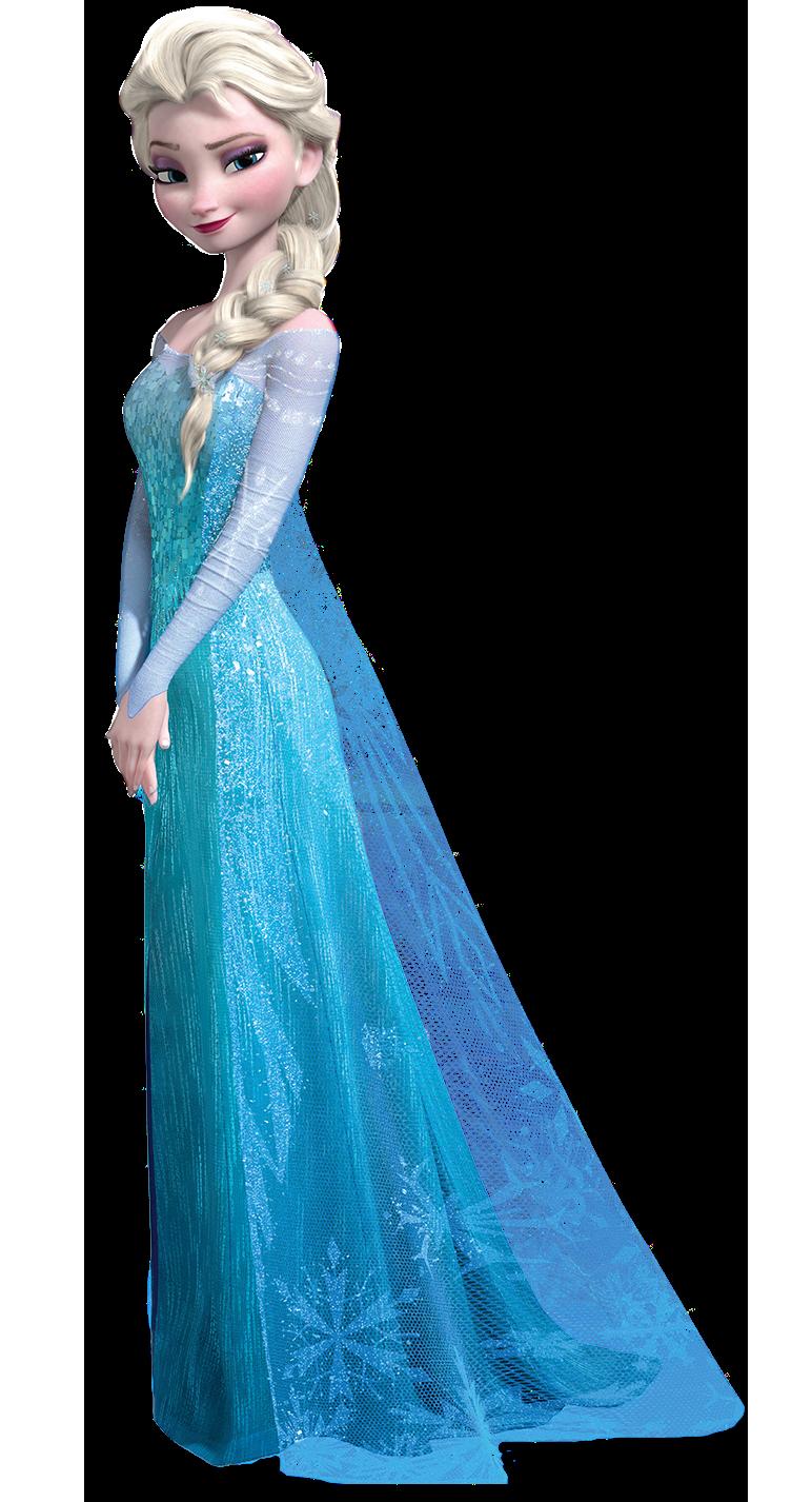 transparent download Elsa the Snow Queen