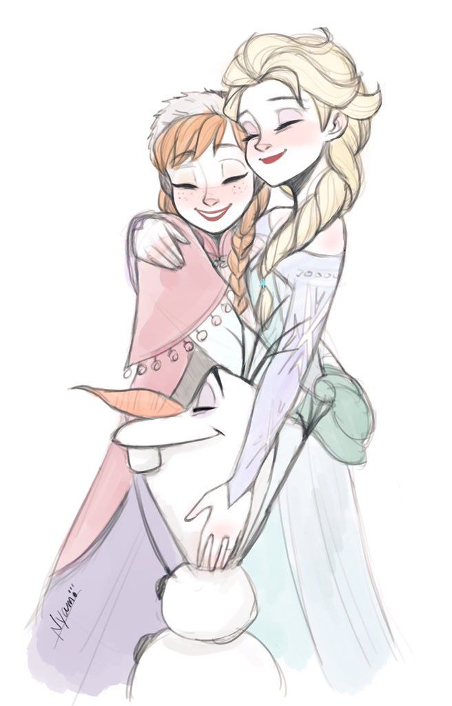 svg transparent library Drawing elsa fandom. Nyamo
