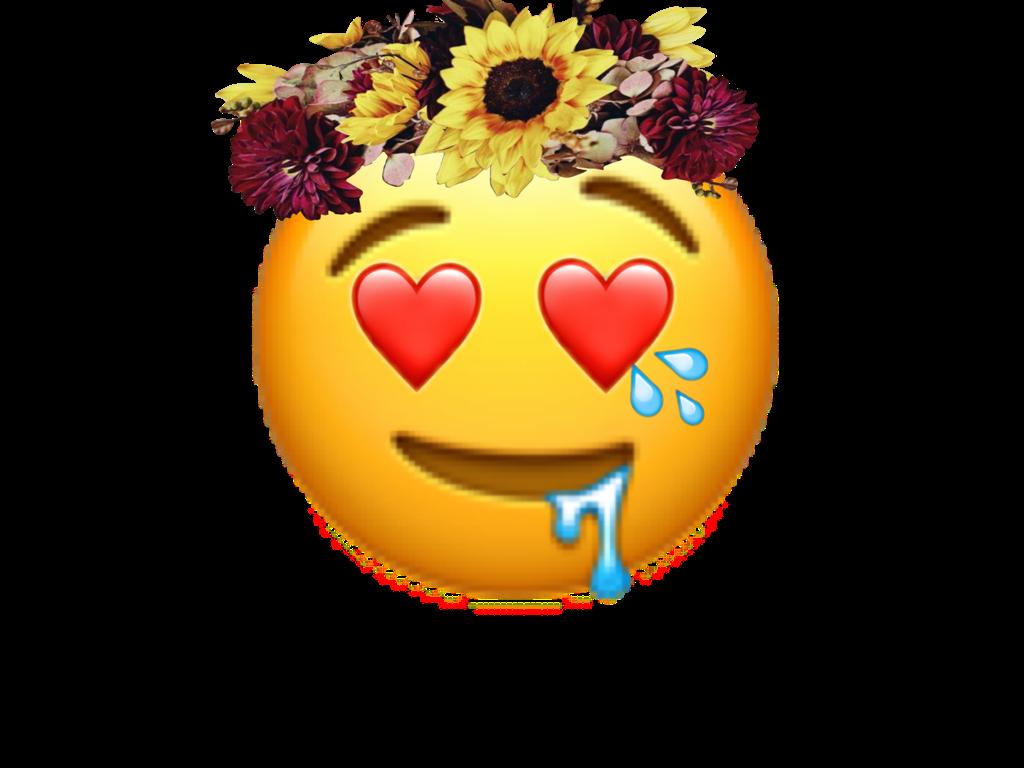 clip royalty free download freetoedit emoji sticker girly crown emojiedit cute flo